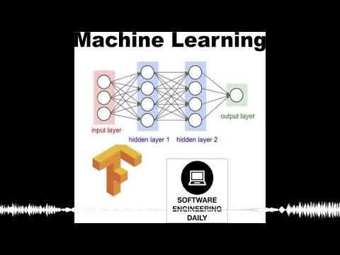 Google Brain Music Generation with Doug Eck