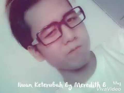 Nuan Keterubah By Meredith B Cover Tituz Welnish Jaraw
