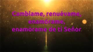 """Jesús Adrian Romero """"Enamórame"""" con letra"""