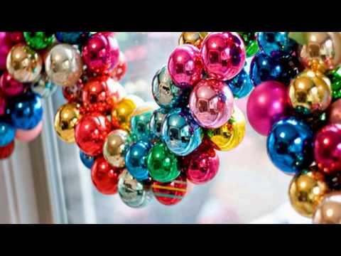 The Best Pinterest DIY Christmas Decoration Ideas