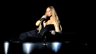 "Current Mariah Carey Sings ""Forever"" (Prime Vocal) 2015 & 2014 Live"