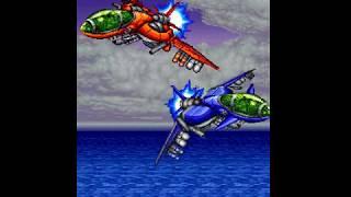 Arcade Longplay [860] Air Assault