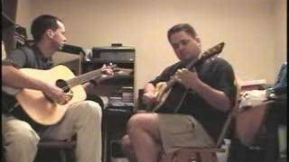 Little Rock Getaway Flatpicking (John & Jason Shaw)