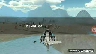 How To Play Gunship Strike In Pro Mod Apk
