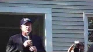 Sen. John McCain on medical marijuana--Sept. 29, 2007 Thumbnail