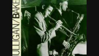 Gerry Mulligan - Carson City Stage