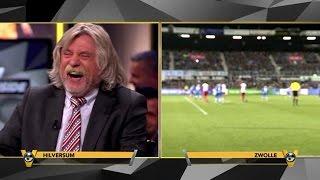 """19.00 uur: Jan Boskamp op Joke Bruijs"" - VOETBAL INSIDE"