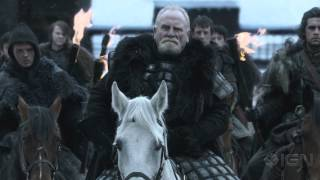 The 9 Greatest Unsolved Game of Thrones Mysteries
