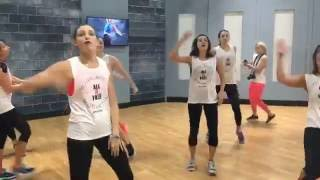 Jazzercise Carlsbad Fitness Center #MoveToTheGroove for National Fitness Month May 2016