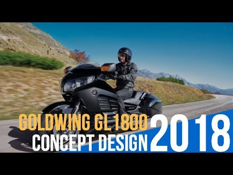 2018 honda goldwing f6b. unique 2018 2018 honda goldwing gl1800 concept design throughout honda goldwing f6b a