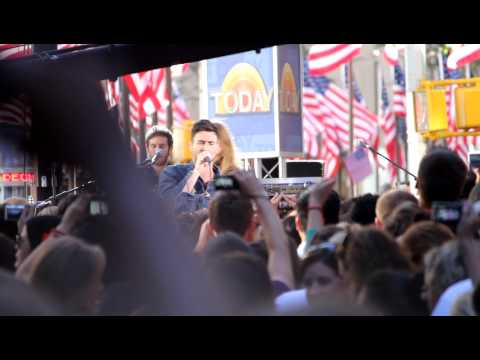 Misery - Maroon 5 on the Today Show
