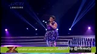 Shena X Factor feat Rini Indonesian Idol _ CINTA