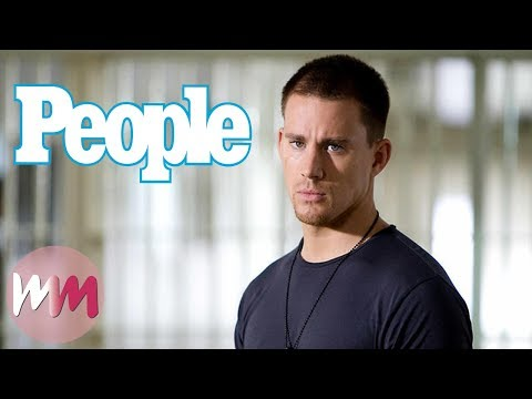 Top 10 People Magazine