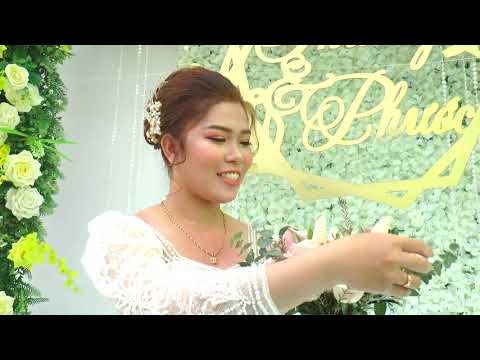 Wedding: Hoài Thương - Minh Phước (02/01/2020)