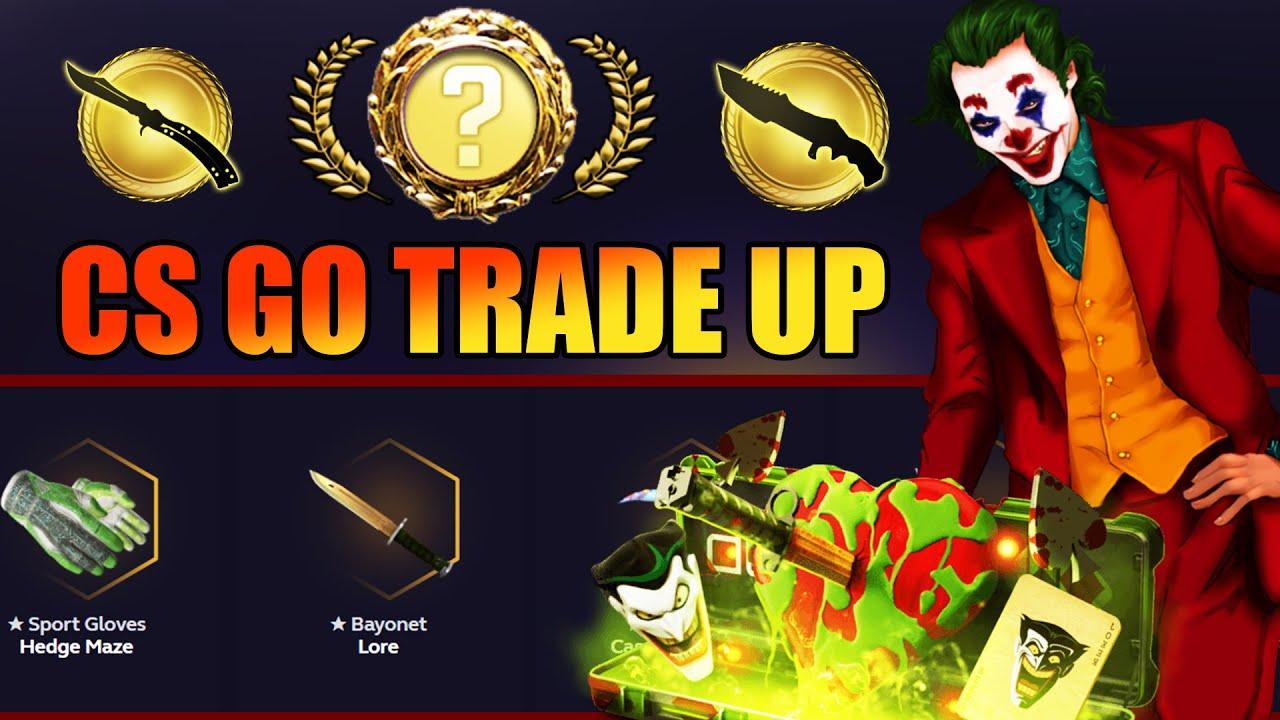 csgo case trade bot