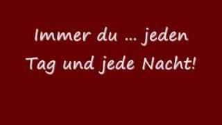 Mias Song (Schloss Einstein Erfurt)