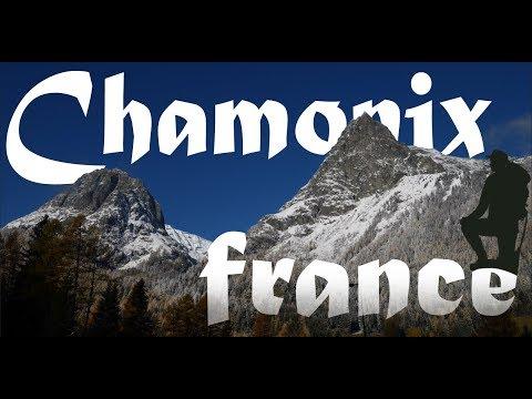 Best Hike In Chamonix France