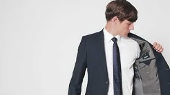 JOOP! Suit Guide (Slim Fit) - DE