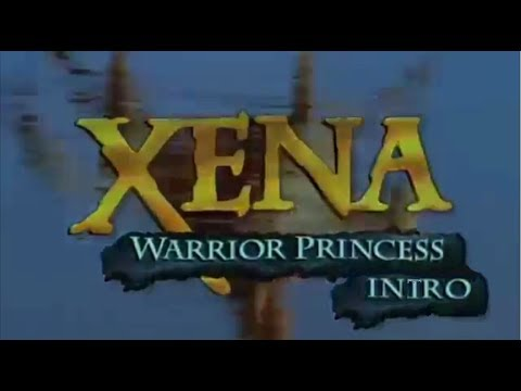 Download 1995   Xena : Warrior Princess   Classic Intros Week