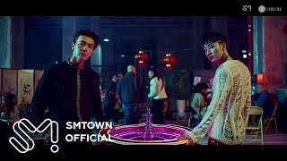 Download Lagu SUPER JUNIOR-D&E 슈퍼주니어-D&E '땡겨 (Danger)' MV