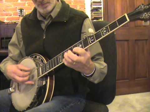 Last date  5 string banjo