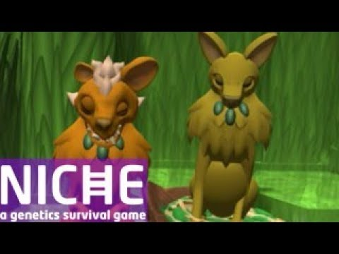 Niche Genetic Survival [Season 1] 😬 [15] Last Chance of Survival