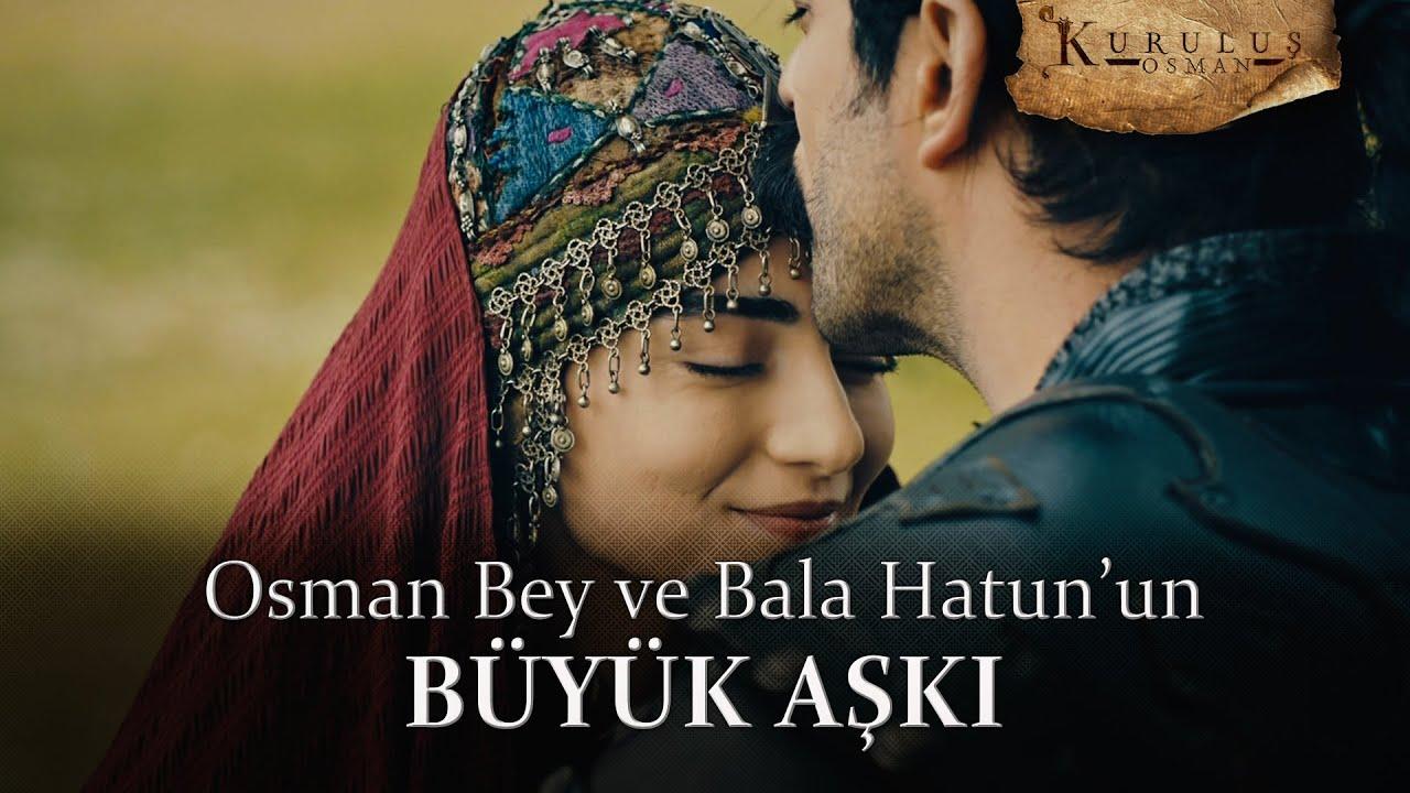 Osman Bey ve Bala Hatun'un büyük Aşkı - 2