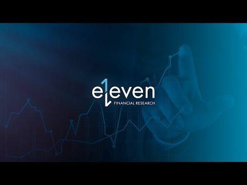 ✅ Morning Call AO VIVO 17/11/17 Eleven Financial