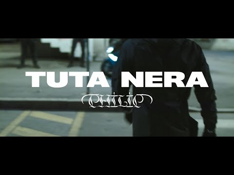 Philip - Tuta Nera