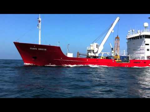 Atlantic Surveyor Introduction
