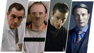 Hannibal Lecter Evolution Movies & TV.