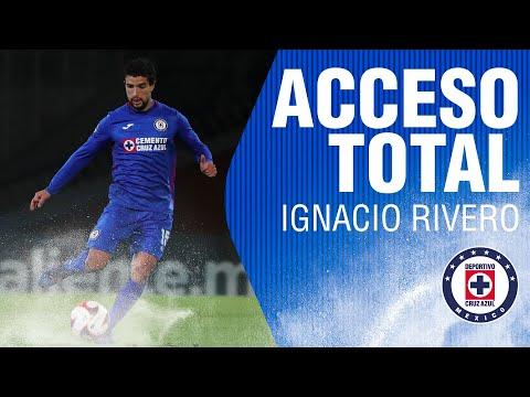 Acceso Total l Entrevista con Ignacio Rivero