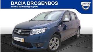 Best Deal ! Dacia SANDERO 0.9 TCe Anniversary - 11.490€