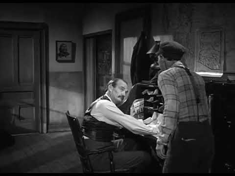 The Gunfighter Western 1950 .HD