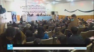 رفض سوري ودولي لإعلان جماعات كردية للفيدرالية في شمال البلاد