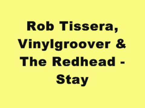 Vinylgroover & the redhead