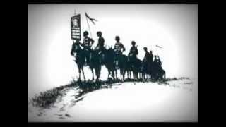 Makhnovtchina - Les Béruriers Noirs.