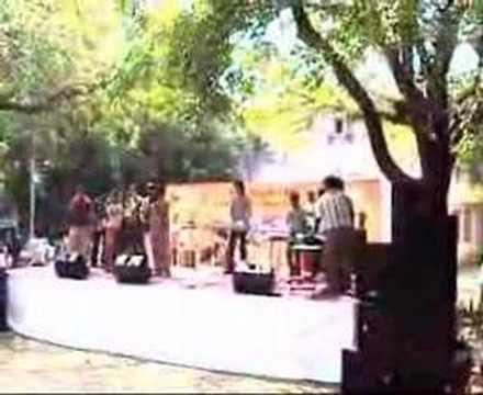 VR4U Chaiyya Chaiyya @ IIT Saarang 07