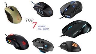 TOP 2014 - Najlepsze myszki dla graczy według Rooshkena!