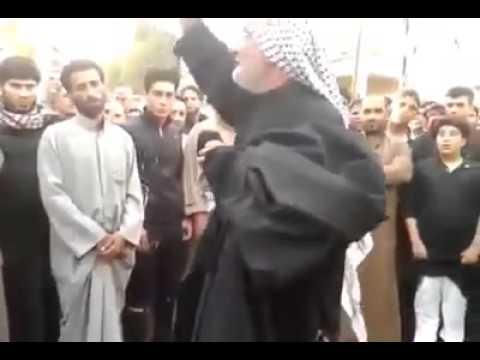 أجمل شعر حسيني حزين فد شي يموت يقطع نياق القلب 2016