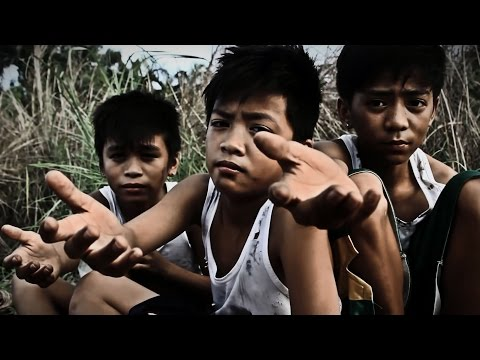 Batang Lansangan - MP Harmony (Official Music Video)
