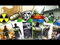Download Video NUKE in Every Call of Duty Challenge! MP4,  Mp3,  Flv, 3GP & WebM gratis