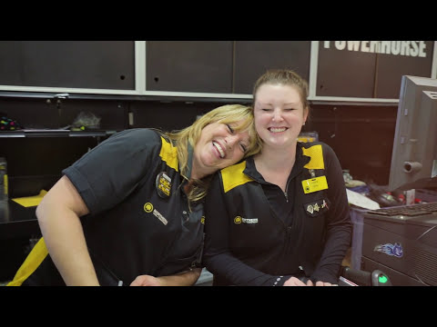 Have Fun + Grow With A Career Opportunity At A Northern Tool + Equipment Retail Store