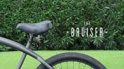 Firmstrong Bruiser Man Beach Cruiser Bicycle 2019