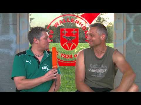 Bezirksliga | Jörg Baumann - Trainer des TSV Wallenhorst im Interview