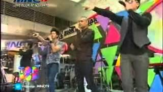 TOP POP MNCTV-MAX 5-THE ONLY ONE-KALIBATA CITY