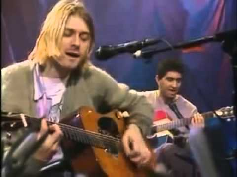 Rehearsal for Nirvana's Unplugged - 1993 (Full)