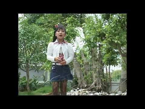Nghe Vọng Cổ Nhớ Quê Hương -  Bé Quỳnh Như