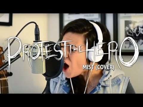 PROTEST THE HERO – Mist (Cover by Lauren Babic) Mp3