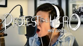PROTEST THE HERO: Mist (Vocal Cover by Lauren Babic)
